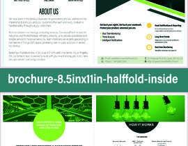 Nro 17 kilpailuun A Print Ready Brochure käyttäjältä saif18ryn