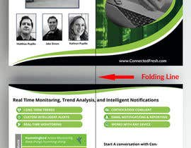 Nro 5 kilpailuun A Print Ready Brochure käyttäjältä ahmedfrlancer