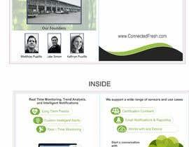 Nro 6 kilpailuun A Print Ready Brochure käyttäjältä Mahikhr