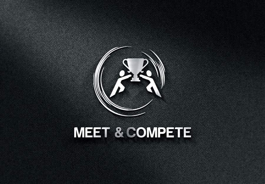 Konkurrenceindlæg #203 for Logo contest for meetandcompete.info