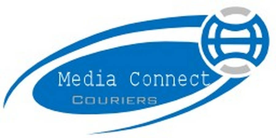 Contest Entry #78 for Logo Design for Media Connect Couriers