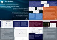 Graphic Design Contest Entry #11 for Brochure Design for Telemetry System Software