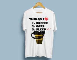 Nro 1 kilpailuun T-Shirt Designs käyttäjältä IulianRaul