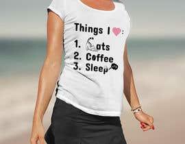 Nro 2 kilpailuun T-Shirt Designs käyttäjältä mno59acff3a7f8c0
