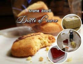 bojandjordjevic tarafından Design a banner for a food delivery website, St. Valentine campaign için no 61