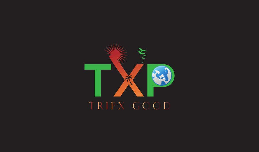 Proposition n°                                        17                                      du concours                                         Création de logo pour un site e-commerce (thème : voyage)