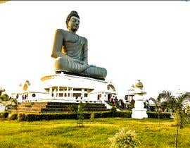 #16 untuk Design a garden Buddha statue oleh Arif108