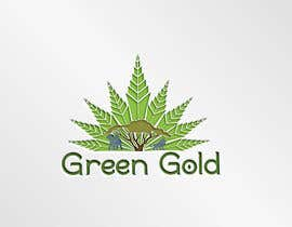 #75 for I need a logo designed for a new Cannabis Company called Green Gold, the company will grow cannabis in Africa. af imrovicz55