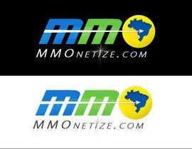 #84 para LOGO Design for MMo por firmanagung