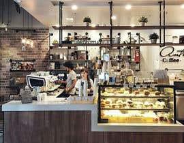 #1 для Design me a coffee shop от adnanislam270419