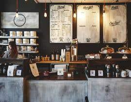 #20 для Design me a coffee shop от adnanislam270419