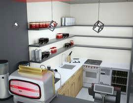 #36 для Design me a coffee shop от rajthalavoor