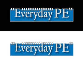 nº 8 pour Logo Design for www.everydaype.com par emonsyl