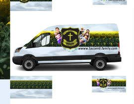 #21 for Vehicle Wrap by unsoftmanbox