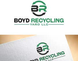 #73 para Need a logo designed for a scrap metal recycling business por mahfuzapro12