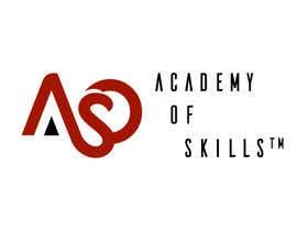 #13 untuk CREATE a PROFESSIONAL Corporate Logo for A Skills-Based Academy oleh NeetaTadha