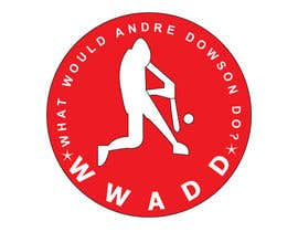 nº 27 pour Logo Design for Andre Dawson Blog par freelancershefat
