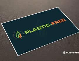 #126 for Logo contest for plastic-free.org by samakhedr2017