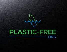 #313 для Logo contest for plastic-free.org от shohanjaman26