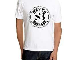 Nro 77 kilpailuun T-Shirt Design - Make 2 Variations käyttäjältä kasupedirisinghe