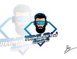 #89 untuk New logo for my YouTube Channel Tamilan J - Gaming oleh AshrafAliKhan007