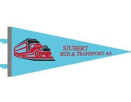 Nro 9 kilpailuun Logo for transportation and property company käyttäjältä rasel11812238226