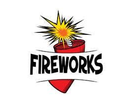 #1 cho Logo Design Fireworks Company bởi furqanshoukat