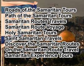 Adriangtx tarafından I need a good tour company name ideas. için no 124