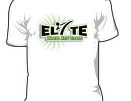 #1 untuk Karate Tournament T-Shirt Design oleh NURULFATIHAH11