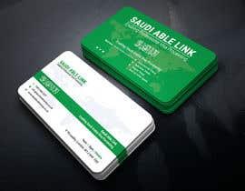 #15 untuk Business Card Design - Both Sides oleh shorifuddin177