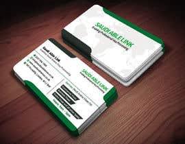 #82 untuk Business Card Design - Both Sides oleh Hasnainbinimran