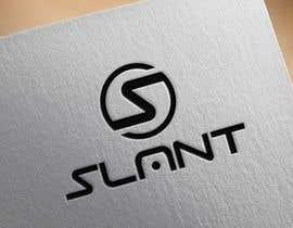 nº 16 pour Design a Logo for Slant par NikWB