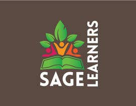 #33 для Sage Learners -Logo от pratikshakawle17