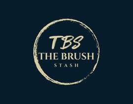 #95 for Logo needed for a makeup brush company... af Alisa1366