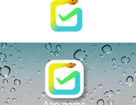 Nro 47 kilpailuun App icon from existing concept käyttäjältä Alejandro10inv