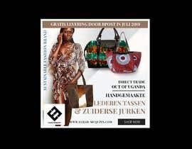 nº 46 pour Fashion sale advertisement Facebook/Instagram par Qweser
