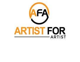 #27 para Artist For Artist - LOGO NEEDED por flyhy
