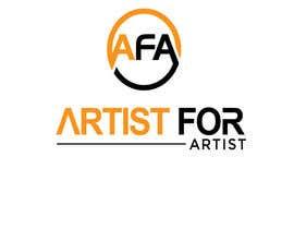 #28 para Artist For Artist - LOGO NEEDED por flyhy