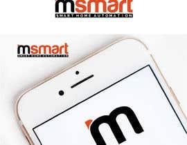 #108 para Design a logo for Home Automation brand imsmart por anubegum