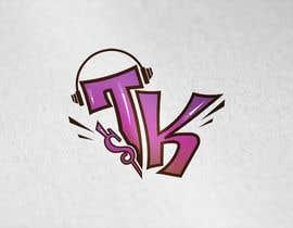 #63 para logo design por IrinaIsk