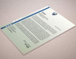 #8 untuk Letterhead and couple of A5 Graphics oleh SajeebHasan360