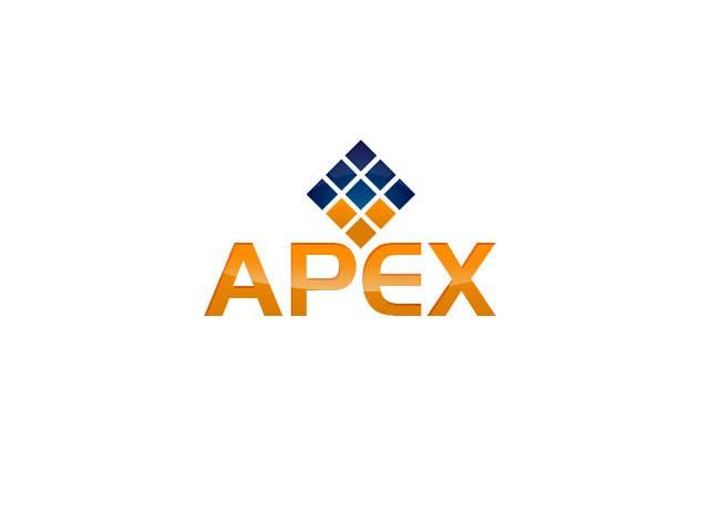 Proposition n°                                        486                                      du concours                                         Logo Design for Meritus Payment Solutions - Apex
