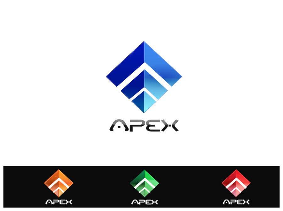 Proposition n°                                        162                                      du concours                                         Logo Design for Meritus Payment Solutions - Apex