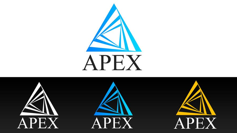 Contest Entry #675 for Logo Design for Meritus Payment Solutions - Apex