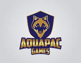 #15 для Aquapac Games Logo Design от FZADesigner