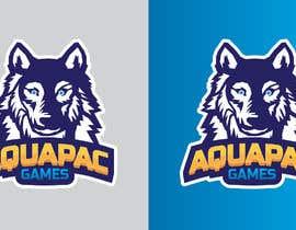 #9 для Aquapac Games Logo Design от AgustinCano