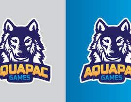 #14 для Aquapac Games Logo Design от AgustinCano