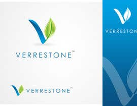 #177 for Logo Design for Verrestone by Anamh