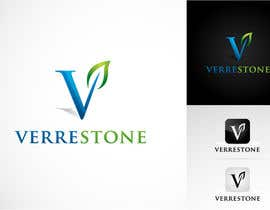 nº 200 pour Logo Design for Verrestone par BrandCreativ3