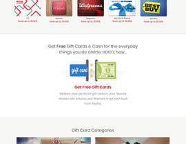 nº 20 pour bull;d me a gift card website par akterfr